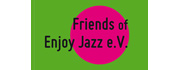 Logo Friends of Enjoy Jazz e.V.